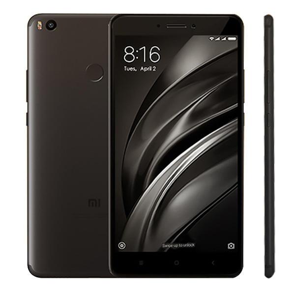 banggood Xiaomi Mi Max 2 Snapdragon 625 MSM8953 2.0GHz 8コア BROWN(ブラウン)