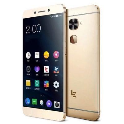 gearbest LeTV LeEco Le S3 X626 MTK6797 Helio X20 2.3GHz 10コア GOLD(ゴールド)