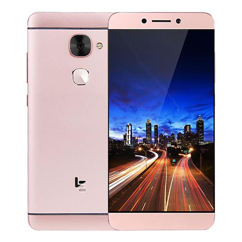 geekbuying LeTV LeEco Le S3 X626 MTK6797 Helio X20 2.3GHz 10コア ROSE GOLD(ローズゴールド)