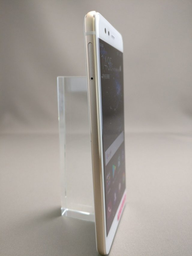 Huawei P10 Lite UQ mobile 貸出機 表11