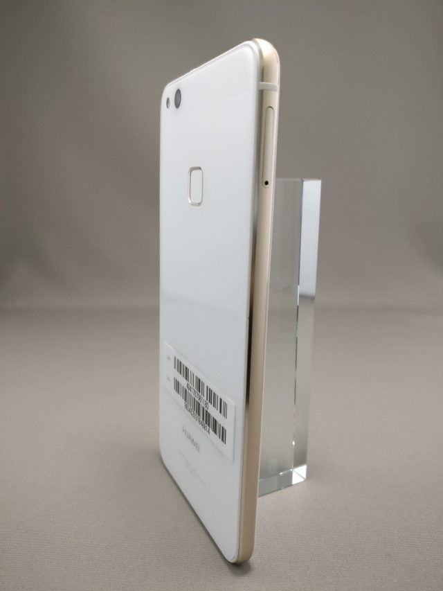 Huawei P10 Lite UQ mobile 貸出機 裏2