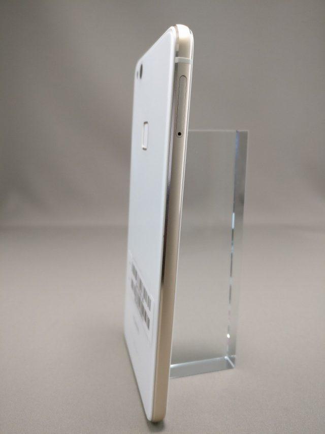 Huawei P10 Lite UQ mobile 貸出機 裏1