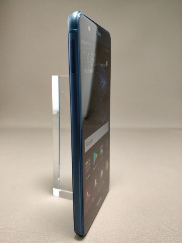 Huawei P10 Lite 表2