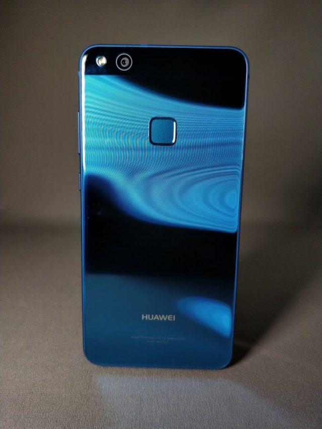 Huawei P10 Lite 裏面 9