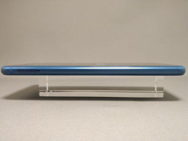 Huawei P10 Lite 側面左