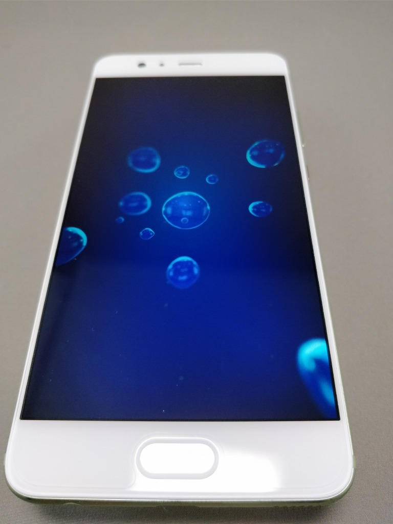 Huawei P10 Plus 起動4
