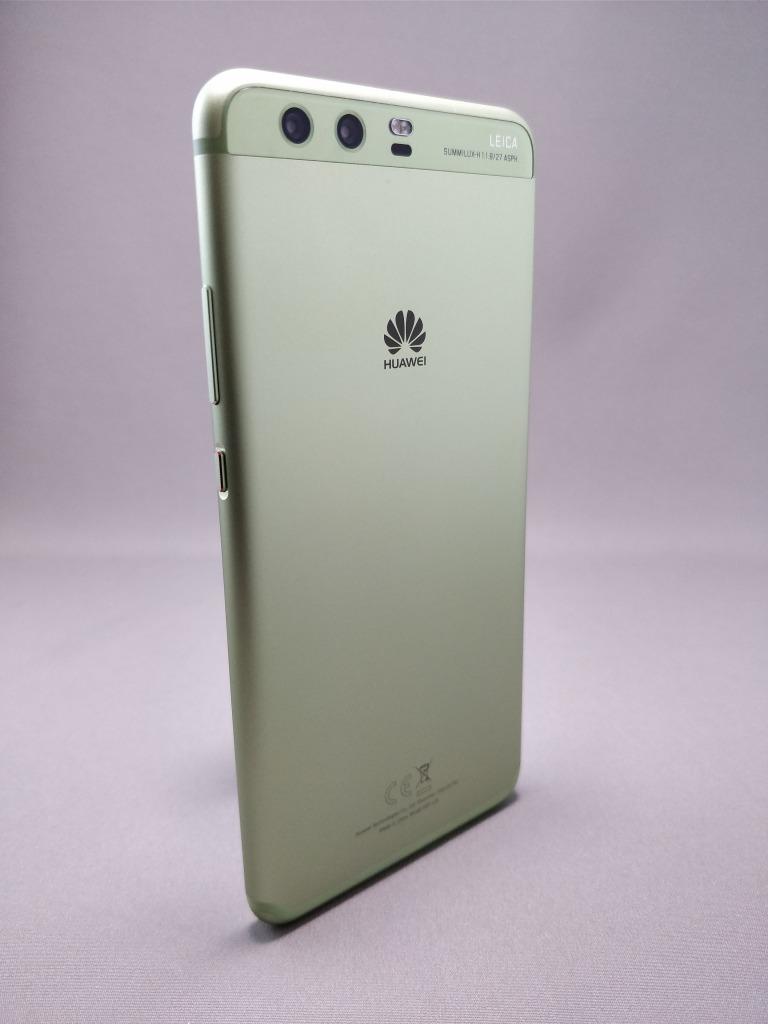 Huawei P10 Plus 裏 4