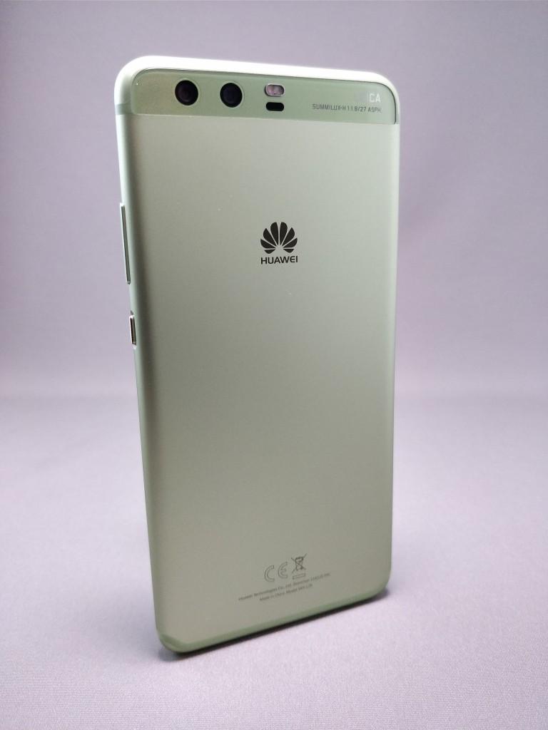 Huawei P10 Plus 裏 5