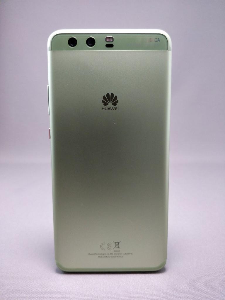 Huawei P10 Plus 裏正面 4