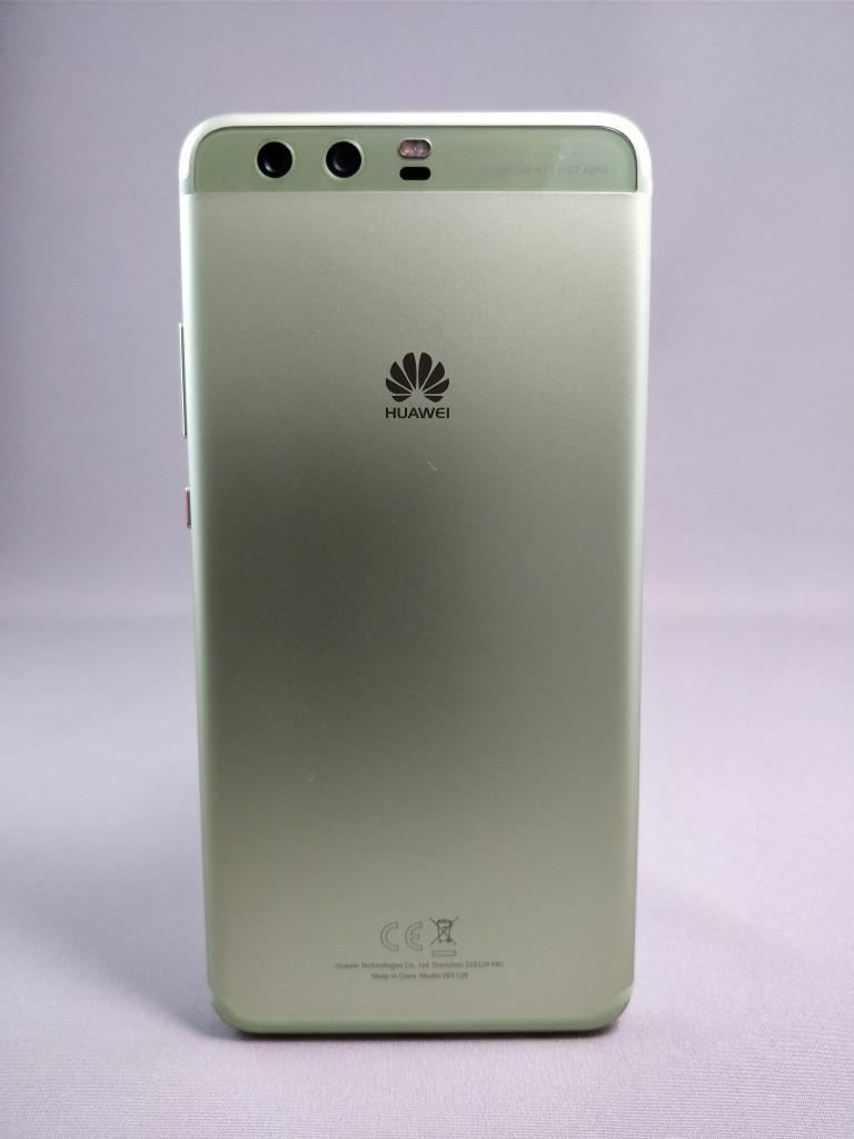 Huawei P10 Plus 裏正面 6