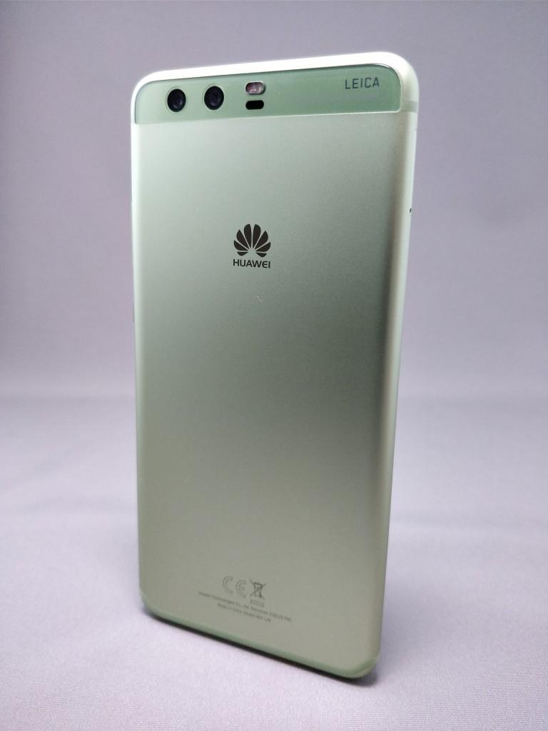 Huawei P10 Plus 裏 10