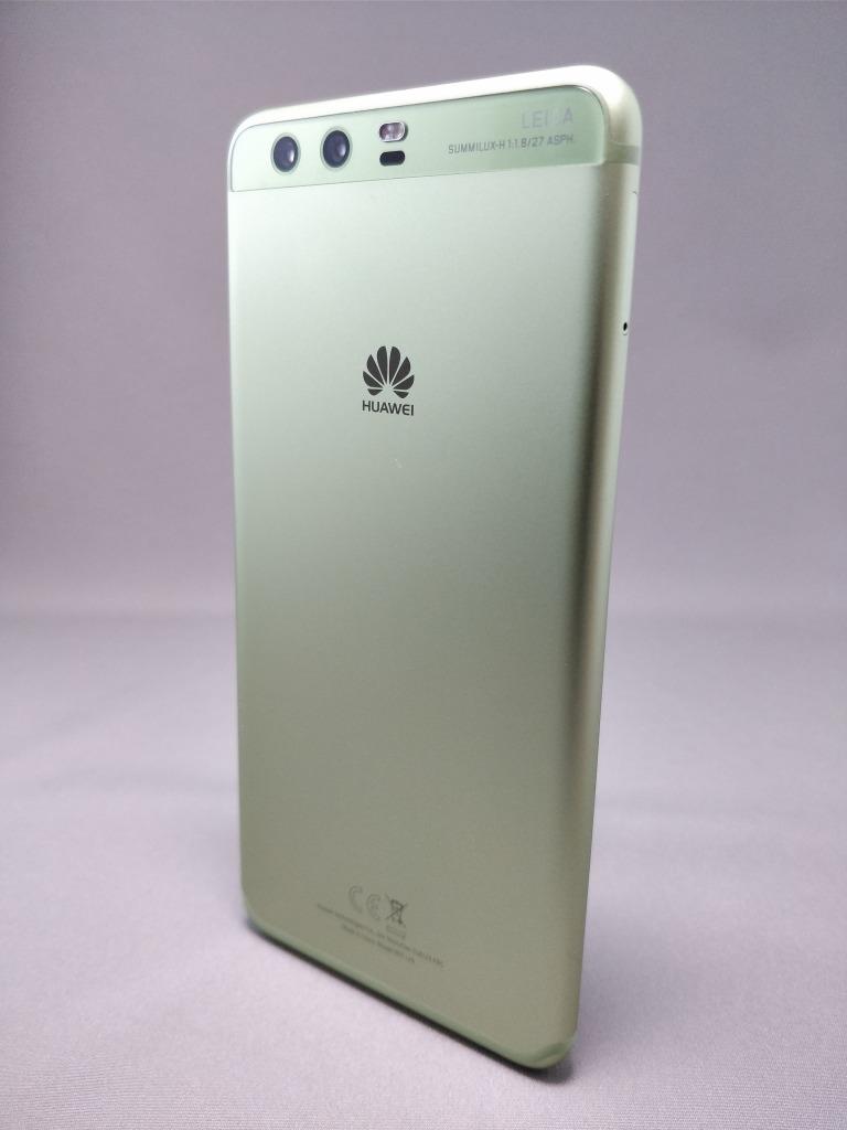 Huawei P10 Plus 裏 11