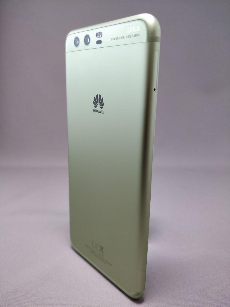 Huawei P10 Plus 裏 12