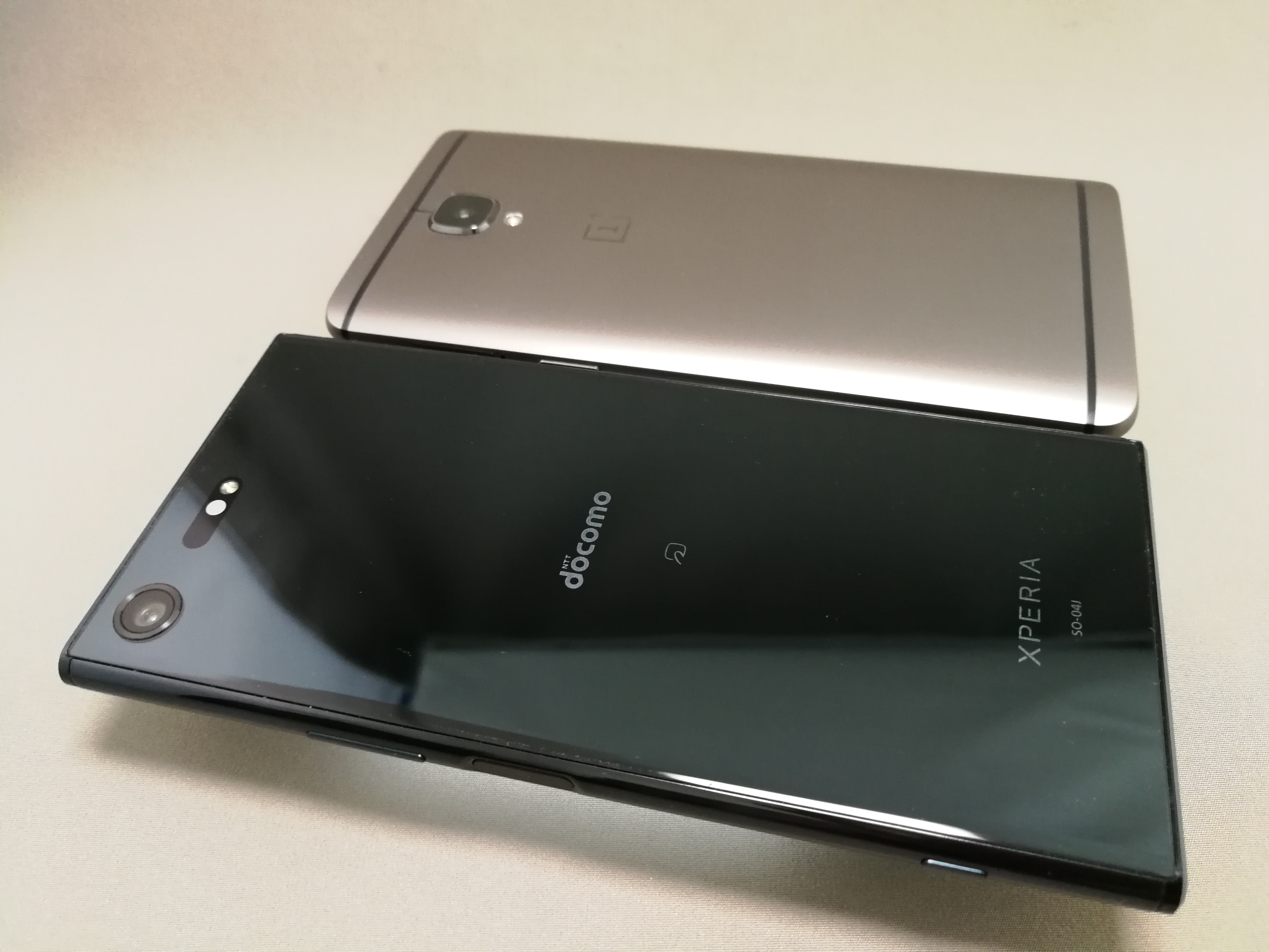 Huawei P10 Plus カメラ撮影4