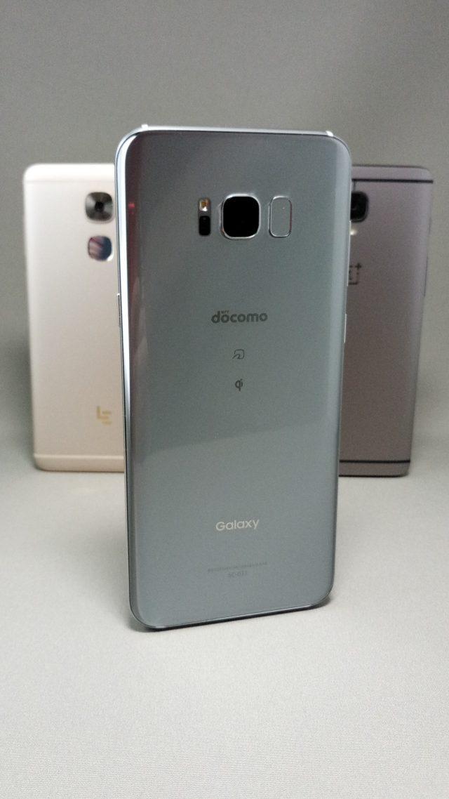 Ulefone Gemini Pro ボケ