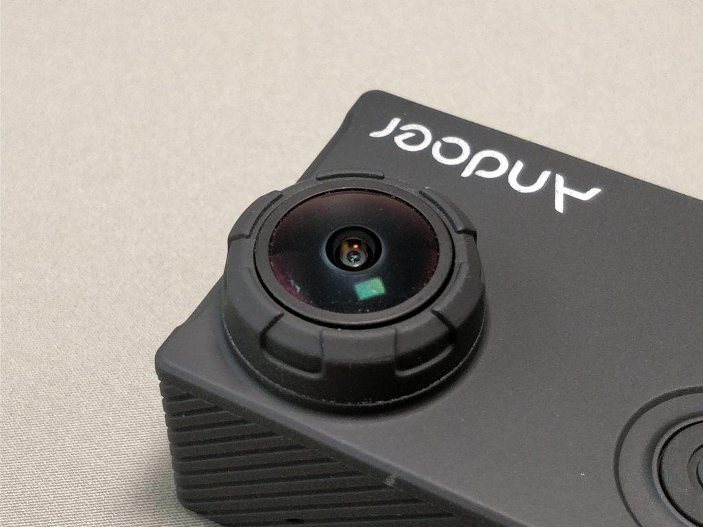 Andoer AN7000 カメラ