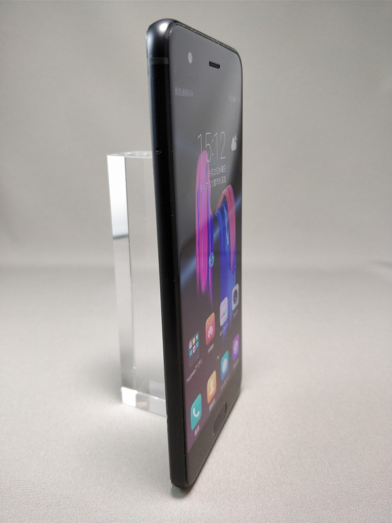 Huawei Honor 9 表 2