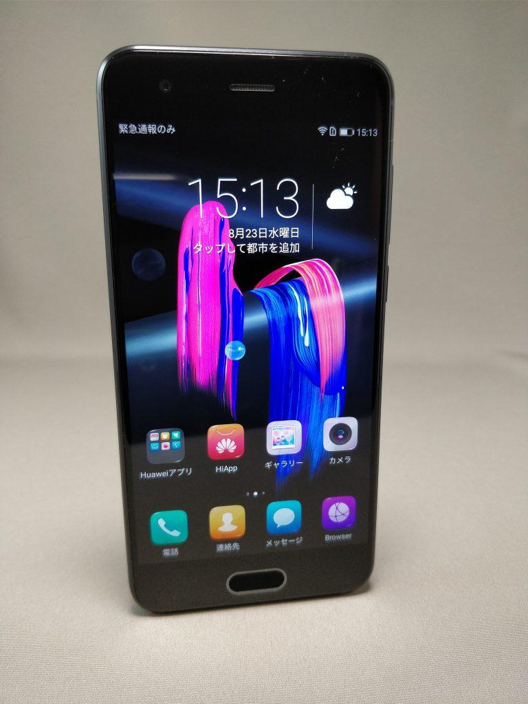 Huawei Honor 9 表 6