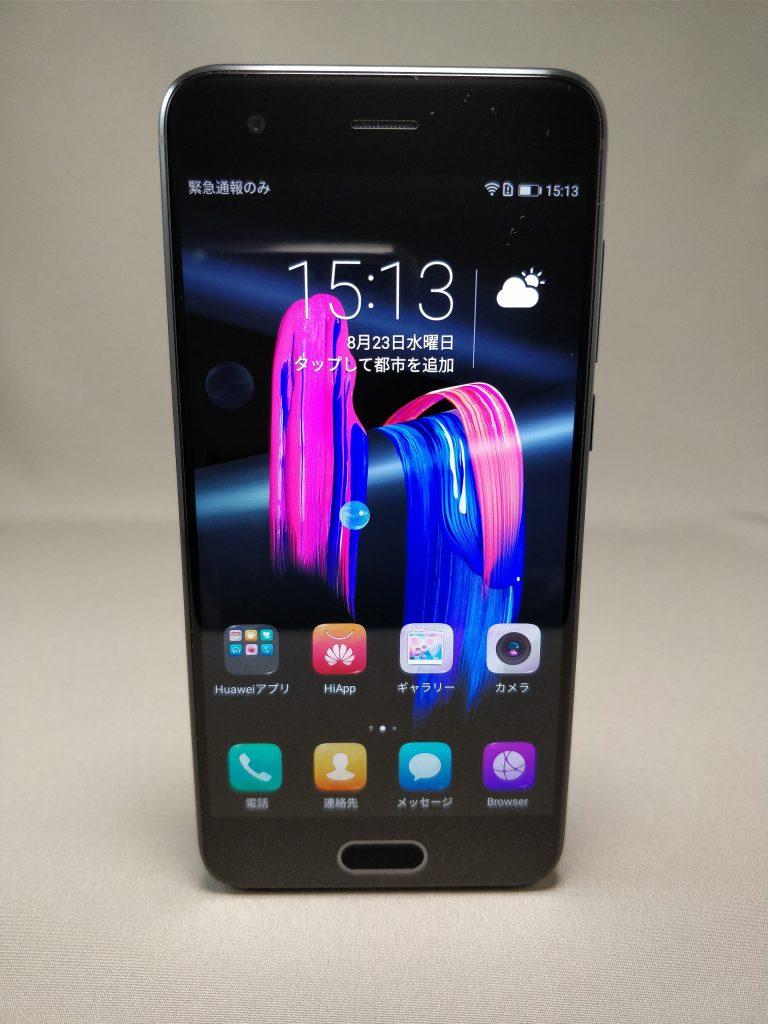 Huawei Honor 9 表 7