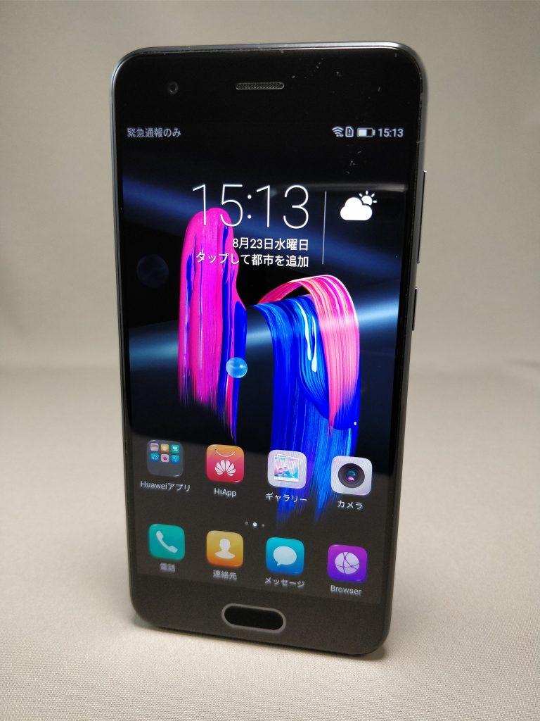 Huawei Honor 9 表 8