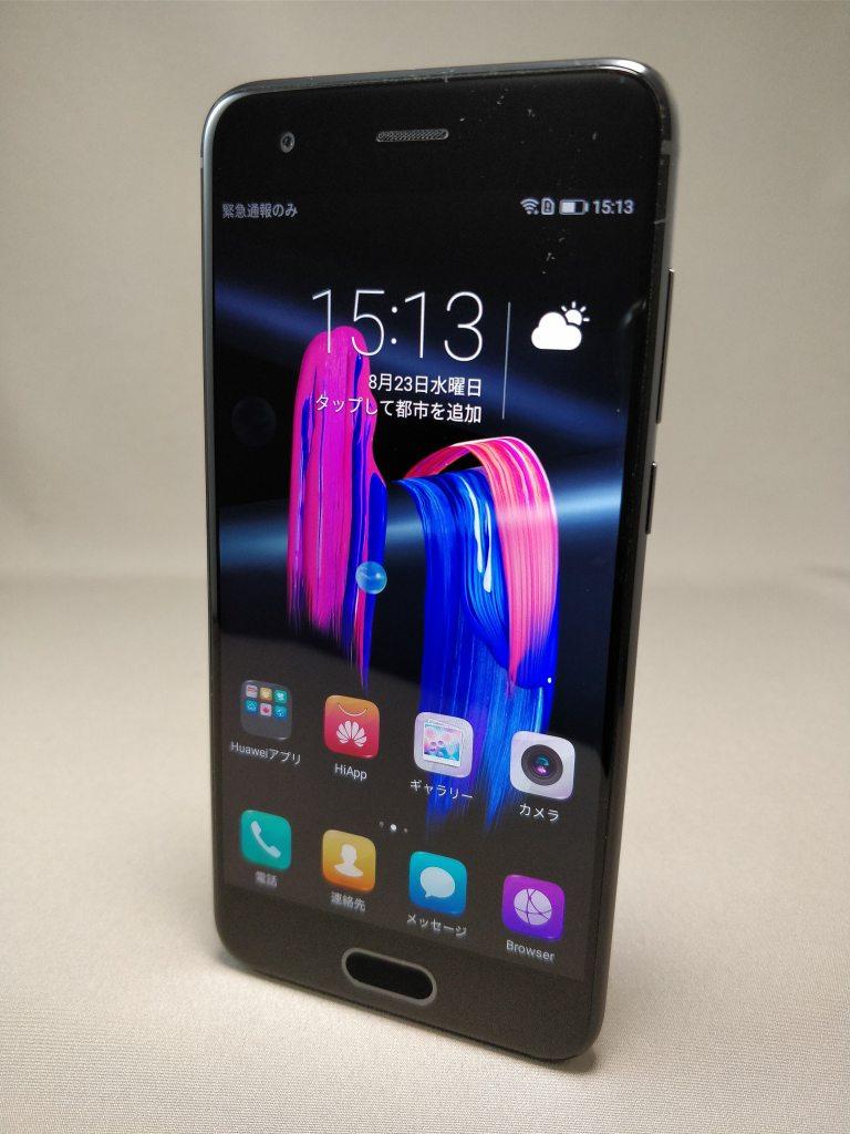 Huawei Honor 9 表 9