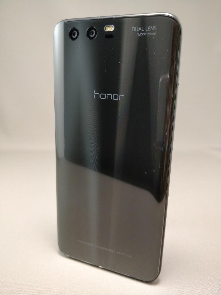 Huawei Honor 9 裏 6