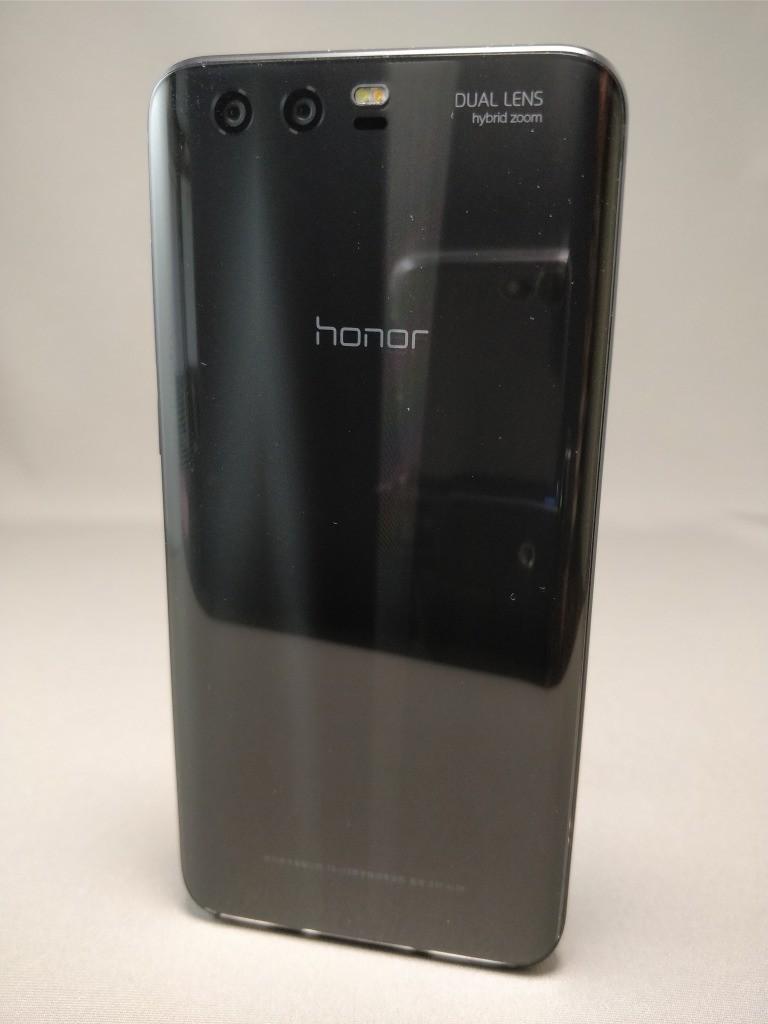 Huawei Honor 9 裏 7