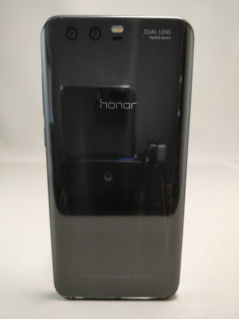 Huawei Honor 9 裏面 2
