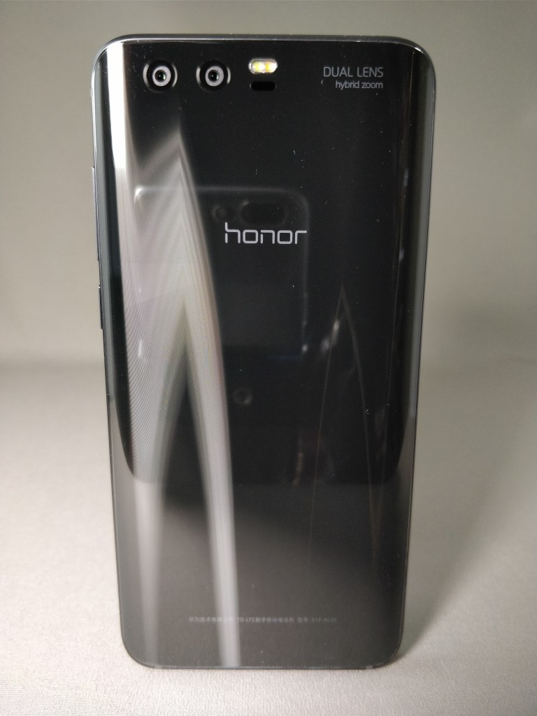 Huawei Honor 9 裏面 6
