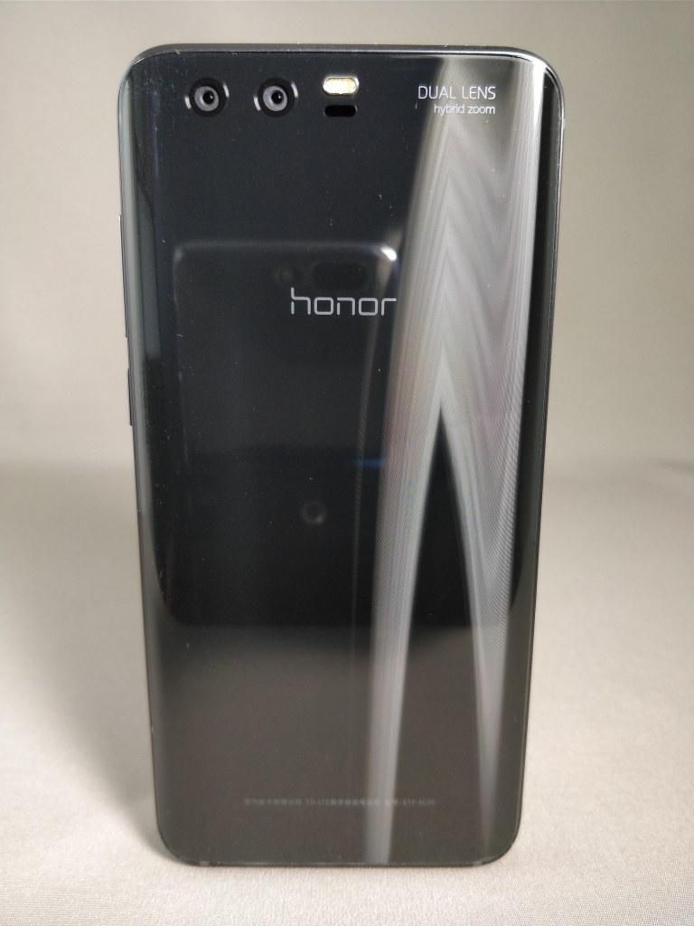 Huawei Honor 9 裏面 8
