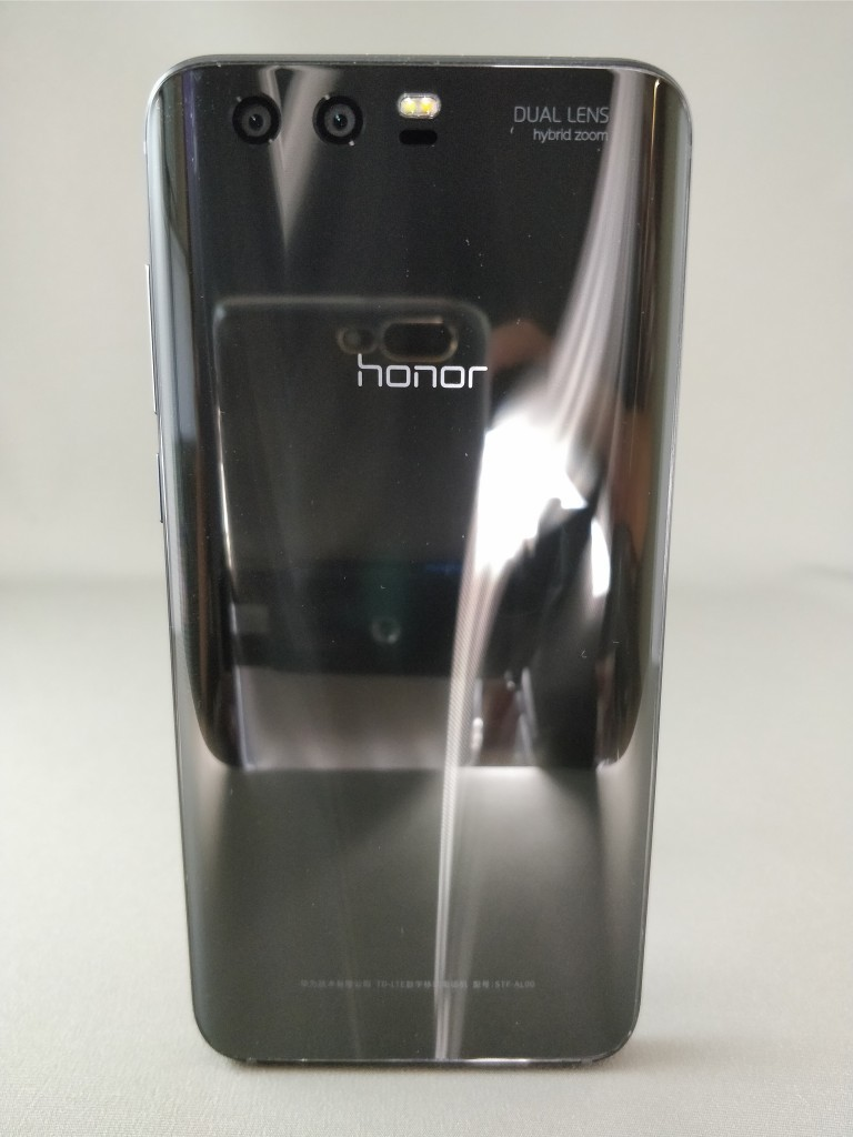 Huawei Honor 9 裏面 9