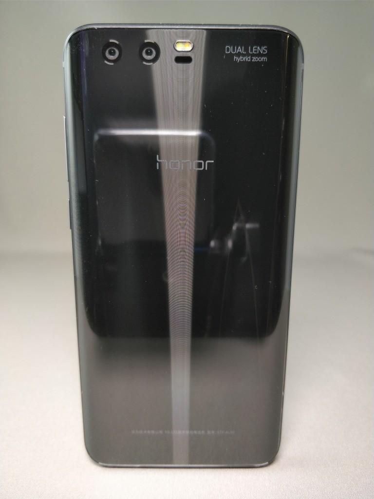 Huawei Honor 9 裏面 13