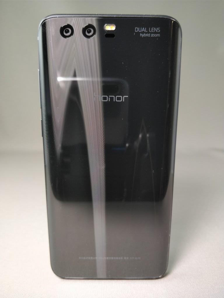 Huawei Honor 9 裏面 1