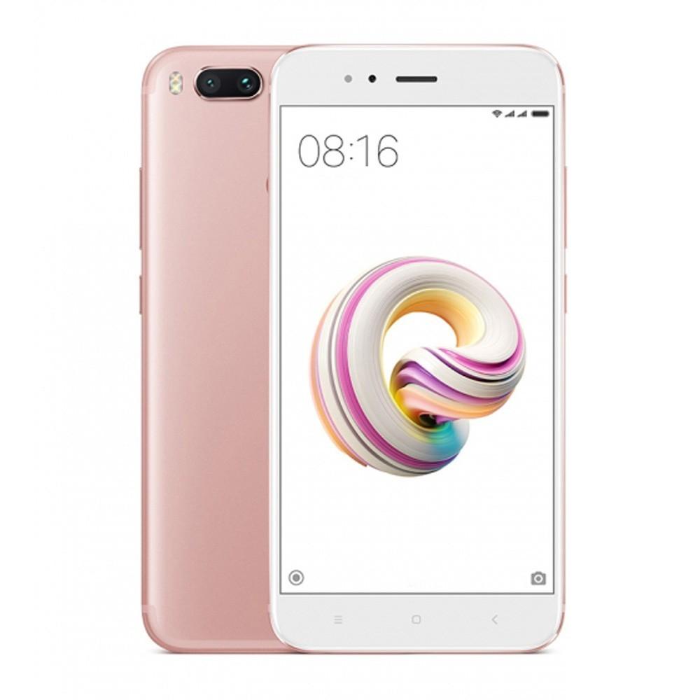 tomtop Xiaomi Mi 5X Snapdragon 625 MSM8953 2.0GHz 8コア ROSE GOLD(ローズゴールド)