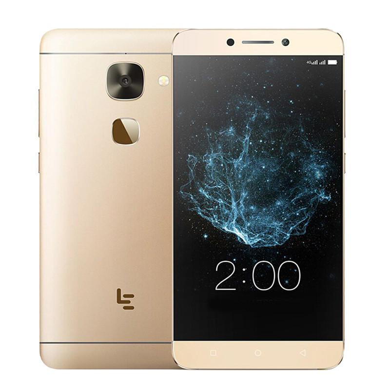 banggood LeTV LeEco Le S3 X626 MTK6797 Helio X20 2.3GHz 10コア GOLD(ゴールド)