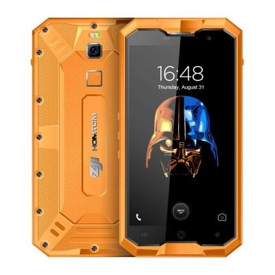 HOMTOM ZOJI Z8 MTK6750 1.5GHz 8コア ORANGE(オレンジ)