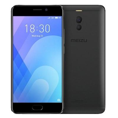 gearbest Meizu M6 Note Snapdragon 625 BLACK(ブラック)