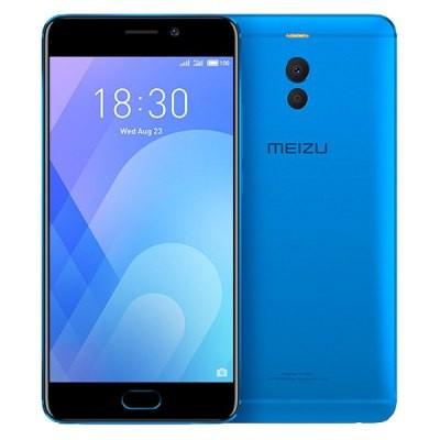 gearbest Meizu M6 Note Snapdragon 625 BLUE(ブルー)