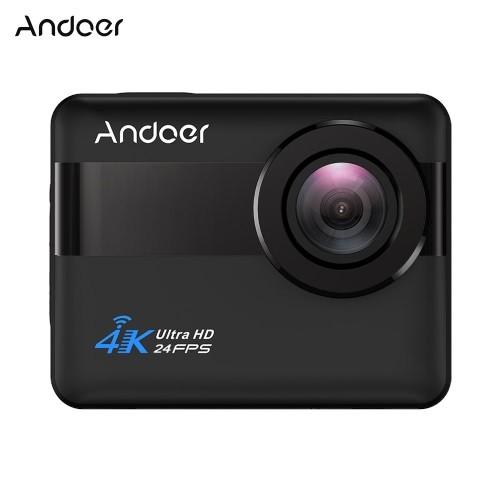 Andoer 4K アクションカメラ AN1