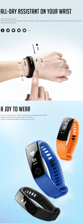 Huawei-Honor-Band-3 商品画像