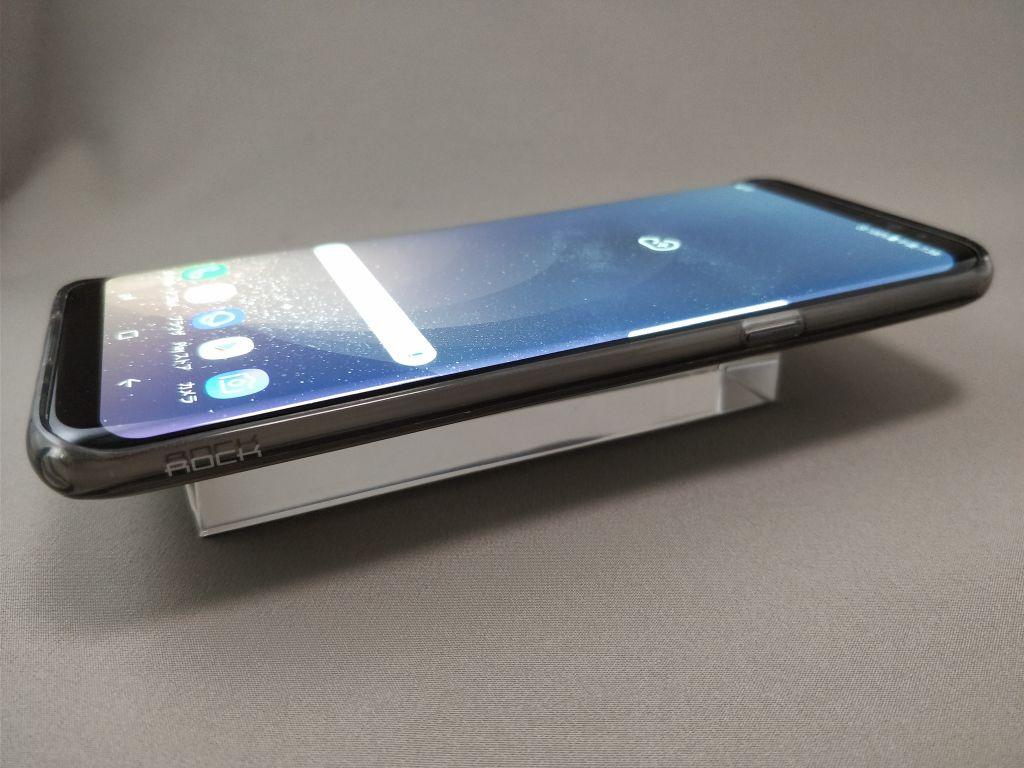 Galaxy S8+ スマホケース1