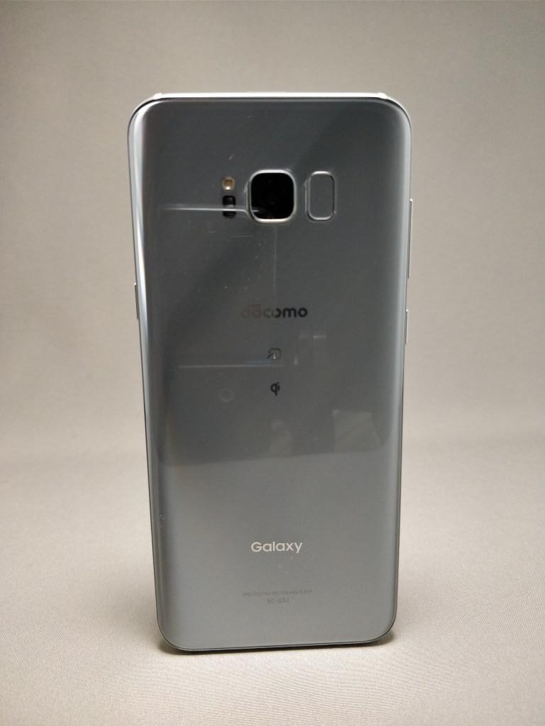 Galaxy S8+ 裏4