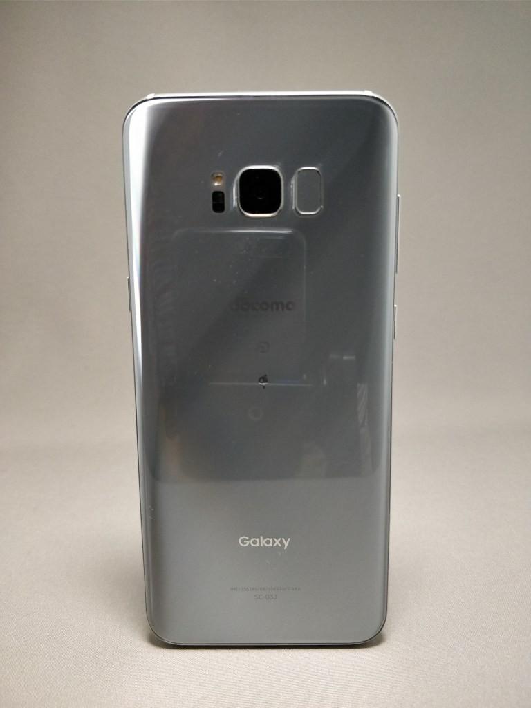 Galaxy S8+ 裏5