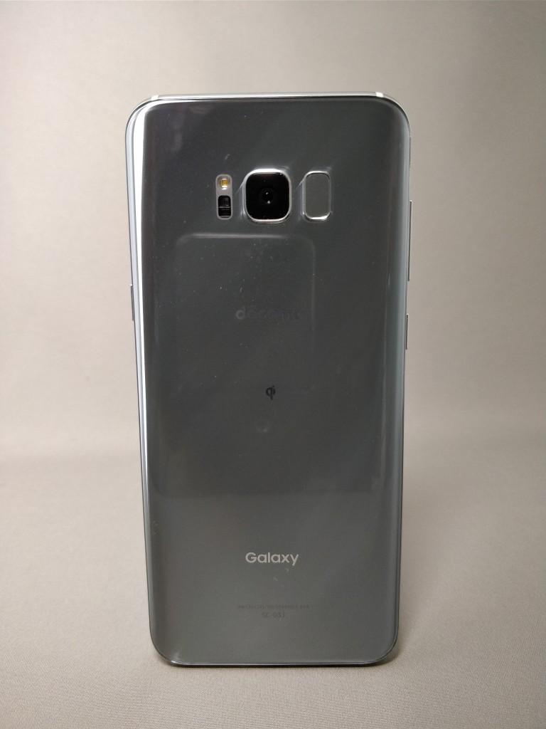 Galaxy S8+ 裏面12