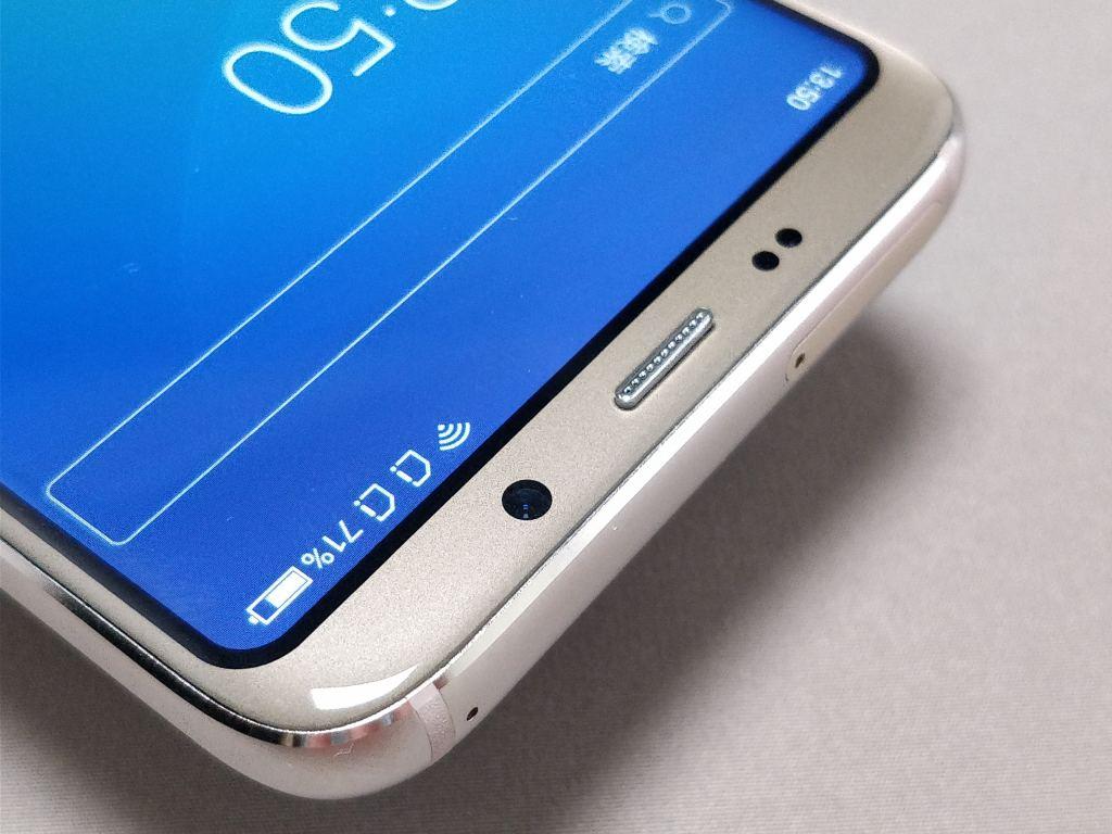 【Banggood】BLUBOO S8 開封の儀 レビュー (Galaxy S8 クローン)