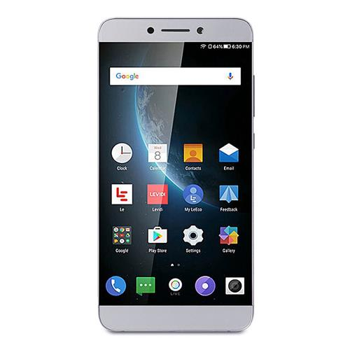 geekbuying  LeEco Le Max 2 Snapdragon 820 MSM8996 2.15GHz 4コア GRAY(グレイ)