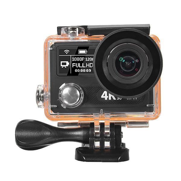 EKEN H8s 4K アクションカメラ
