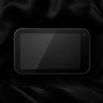 Xiaomi Mijia Camera Mini 4K 30fps Action Camera 商品画像3