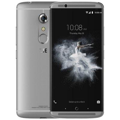 ZTE AXON 7 Snapdragon 820 MSM8996 2.15GHz 4コア