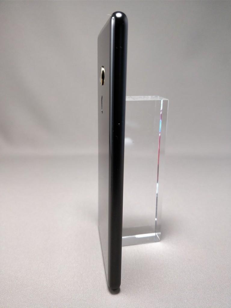 Xiaomi Mi MIX 2 裏 1